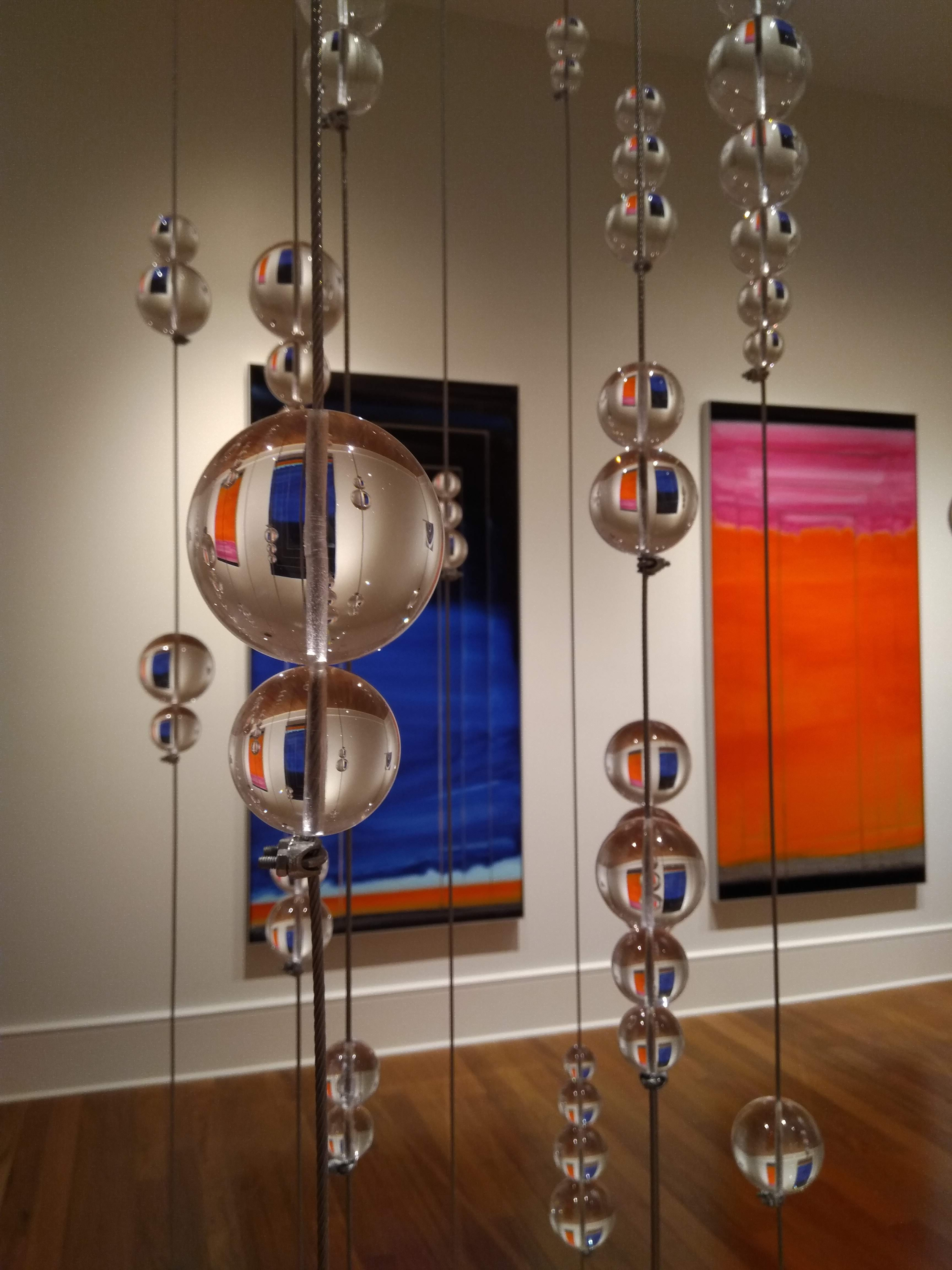 Lisa Beck @ The Gallery, Milhaukee (USA)